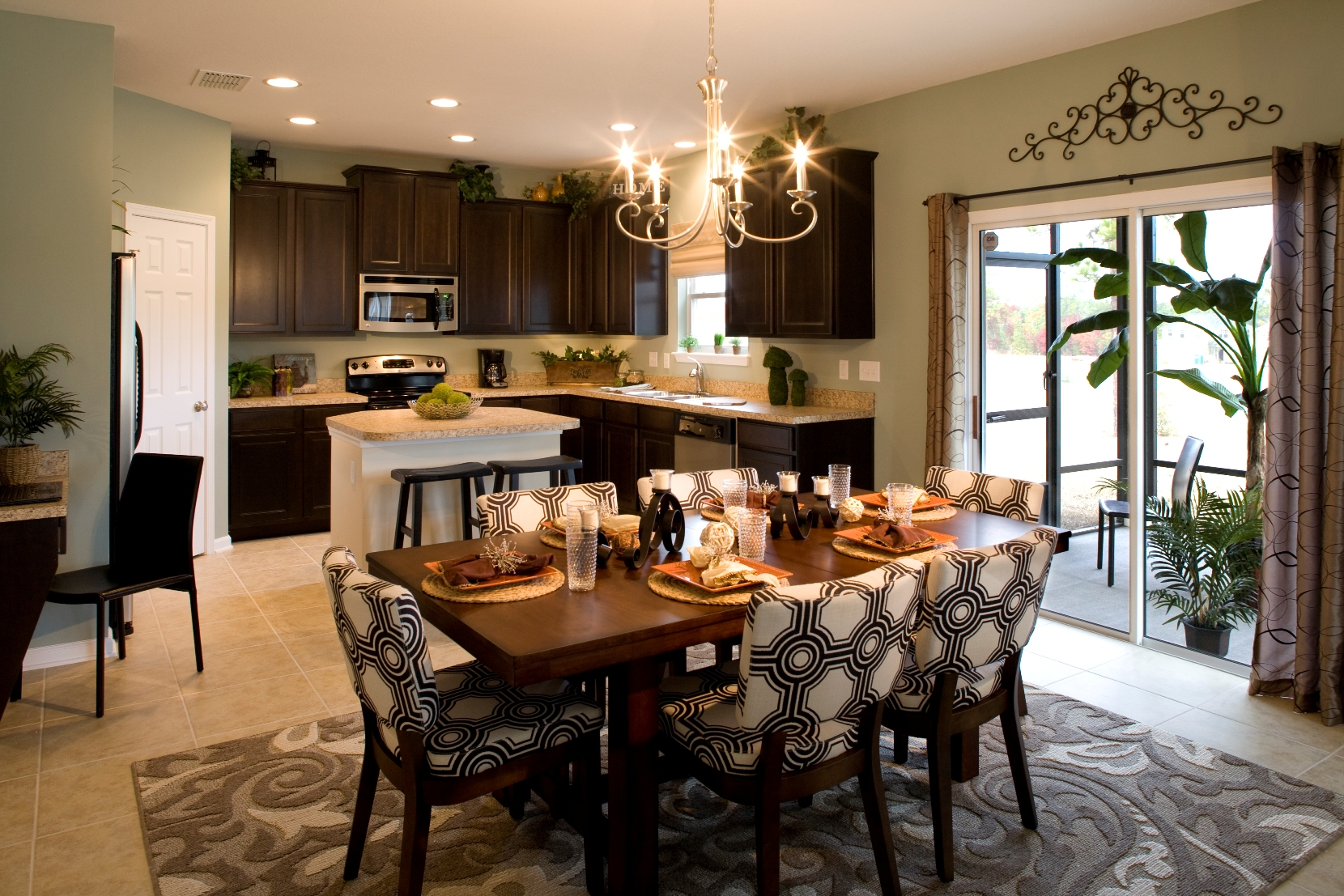 Best Greenpointe Homes Hosts Successful Grand Opening At Cedar This Month