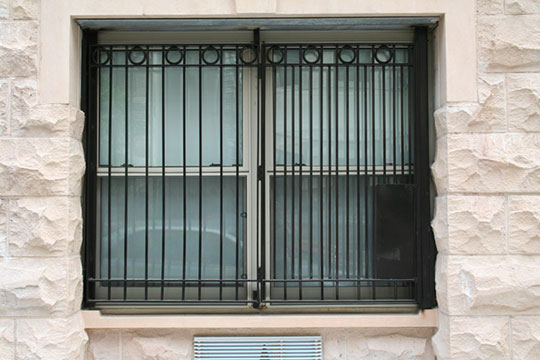 Best Bars On Windows Security Gate For Windows Burglar Bars This Month