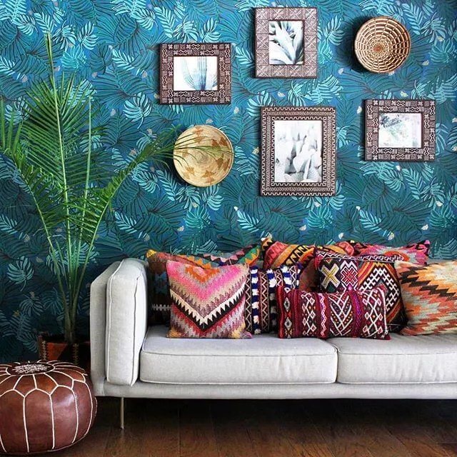 Best Amazing Bohemian Style Decors To Inspire Your Inner Boho Soul This Month
