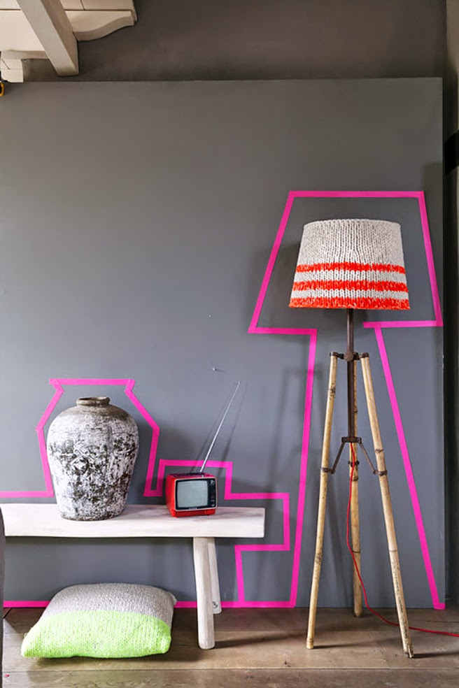 Best Diy Roundup 10 Clever Diy Wall Decor Ideas This Month
