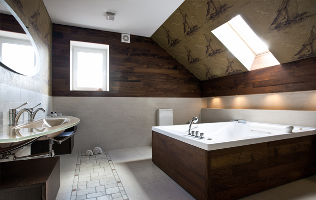 Best Wallpaper Options For Enhancing Bathroom Decor Wikie Pedia This Month