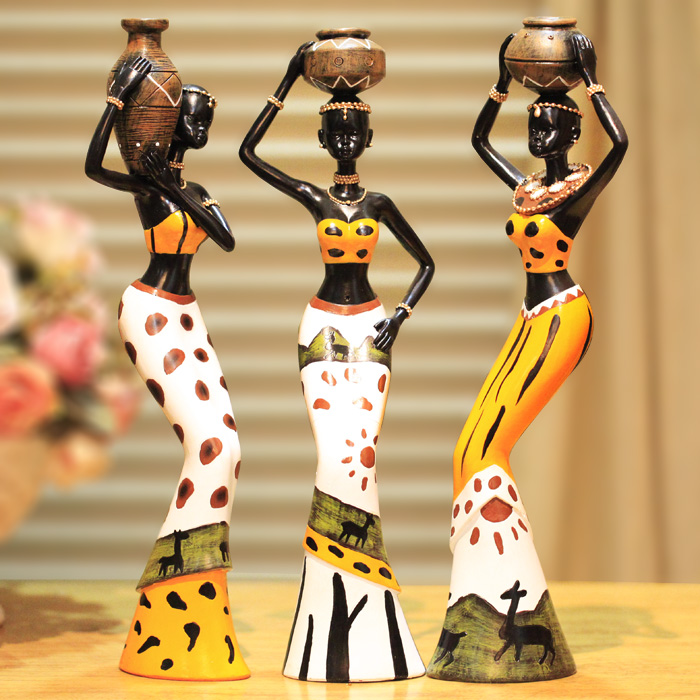 Best Aliexpress Com Buy Home Furnishing Decorative Resin Doll This Month