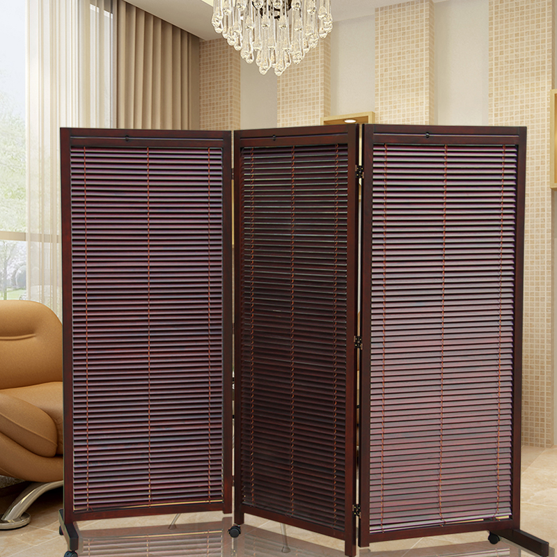 Best Wood Folding Screens Room Dividers With Caster Japanese This Month