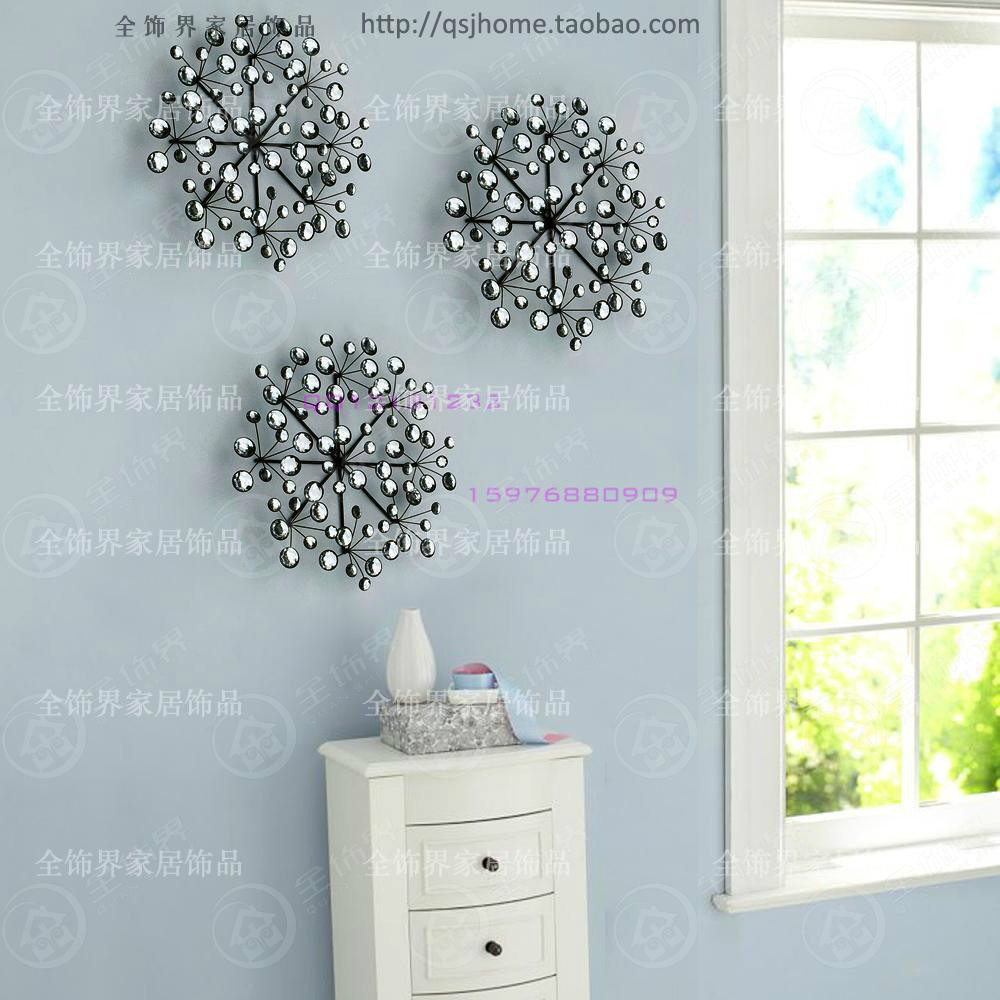 Best Aliexpress Com Buy Metal Acryl Diamond Wall Decorative This Month