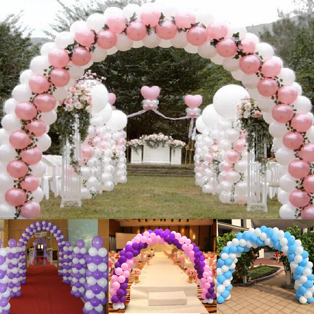 Best Aliexpress Com Buy Balloon Arch Decoration For Wedding This Month