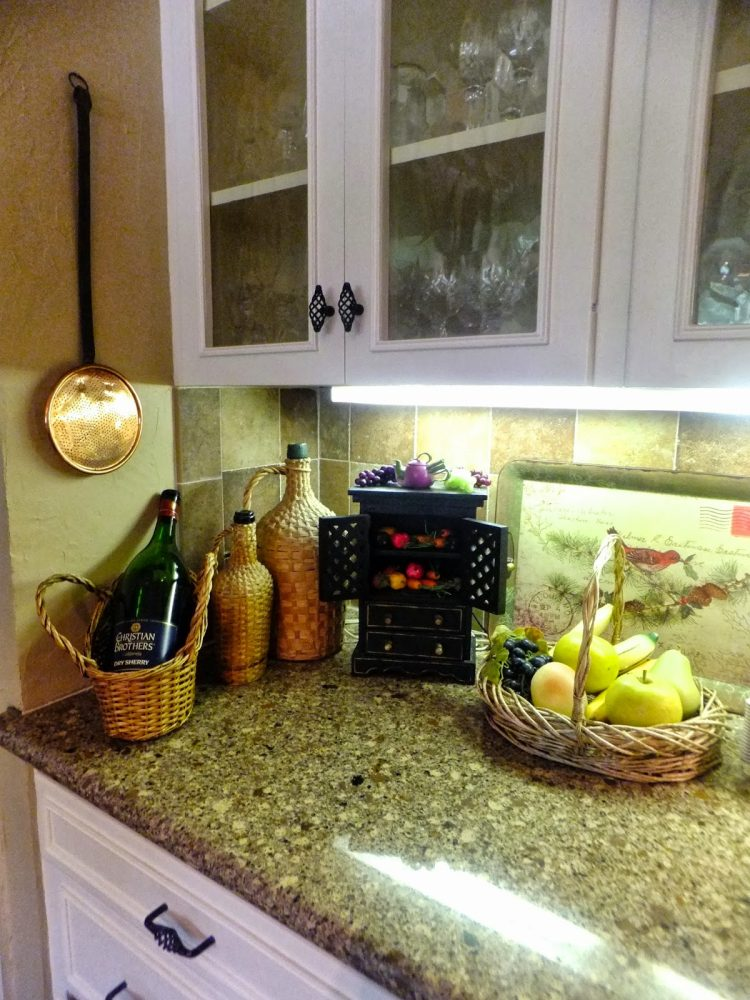 Best 20 Awesome Kitchen Decor Ideas For Your Home This Month