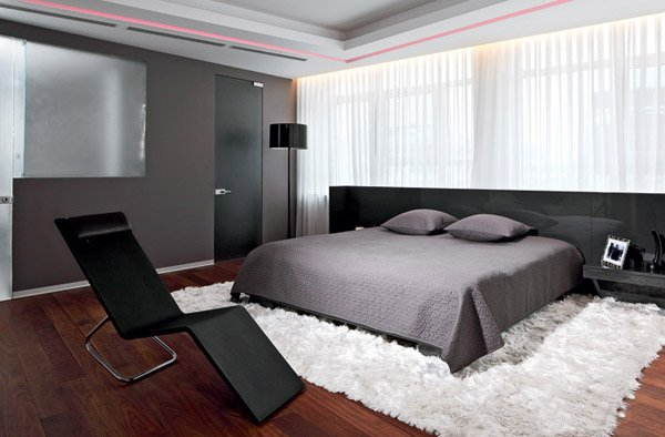 Best 20 Cool Bedroom Ideas For The Man Of The House This Month