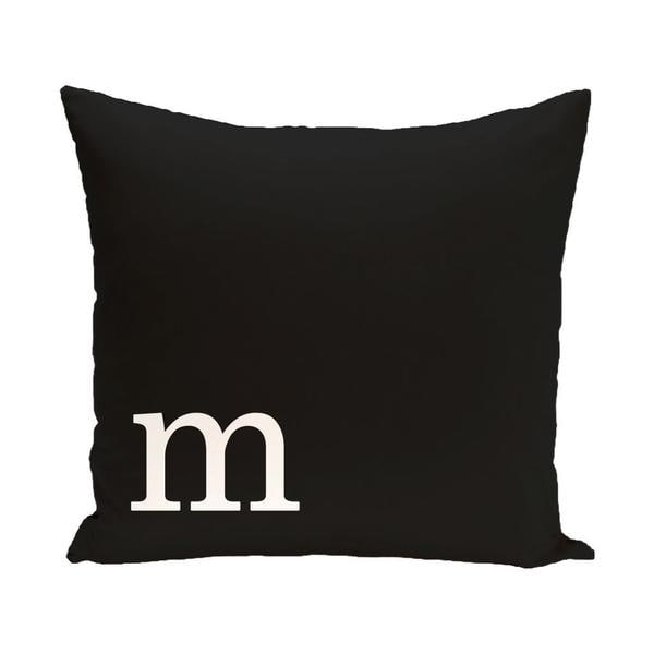 Best Shop Black And White 20 X 20 Inch Monogram Print This Month