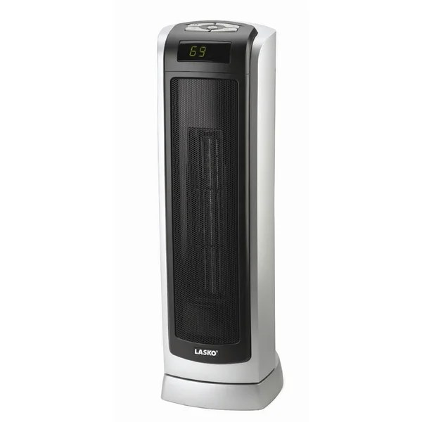 Best Shop Lasko 5521 Ceramic Tower Heater With Digital Display This Month