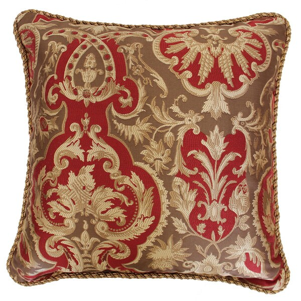 Best Shop Austin Horn Classics 20 Inch Botticelli Luxury Throw This Month