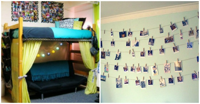 Best 23 Dorm Room Decor And Organization Ideas This Month