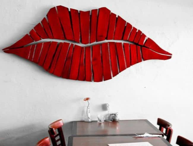 Best Decorating With Red Accents 35 Ways To Rock The Look This Month