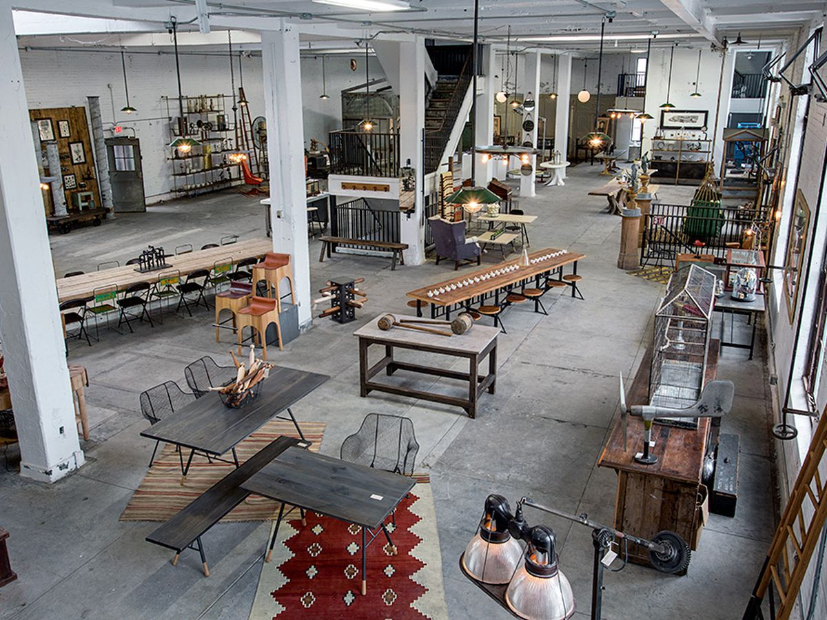 Best The 19 Best Design And Furniture Stores In Philly Curbed This Month