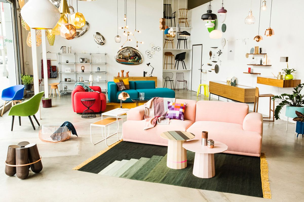 Best 11 Cool Online Stores For Home Decor And High Design Curbed This Month