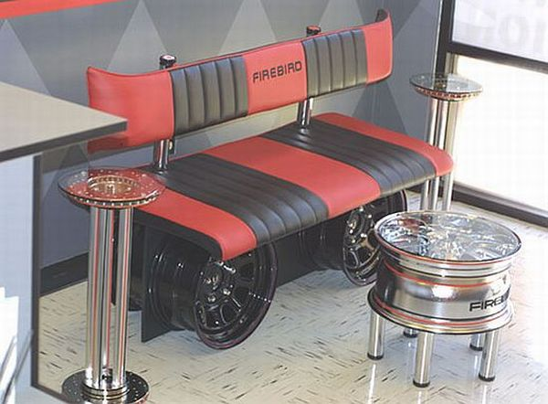 Best Auto Inspired Furniture For Car L*V*Rs This Month