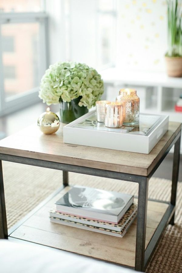Best How To Style Coffee Table Trays Ideas Inspiration This Month
