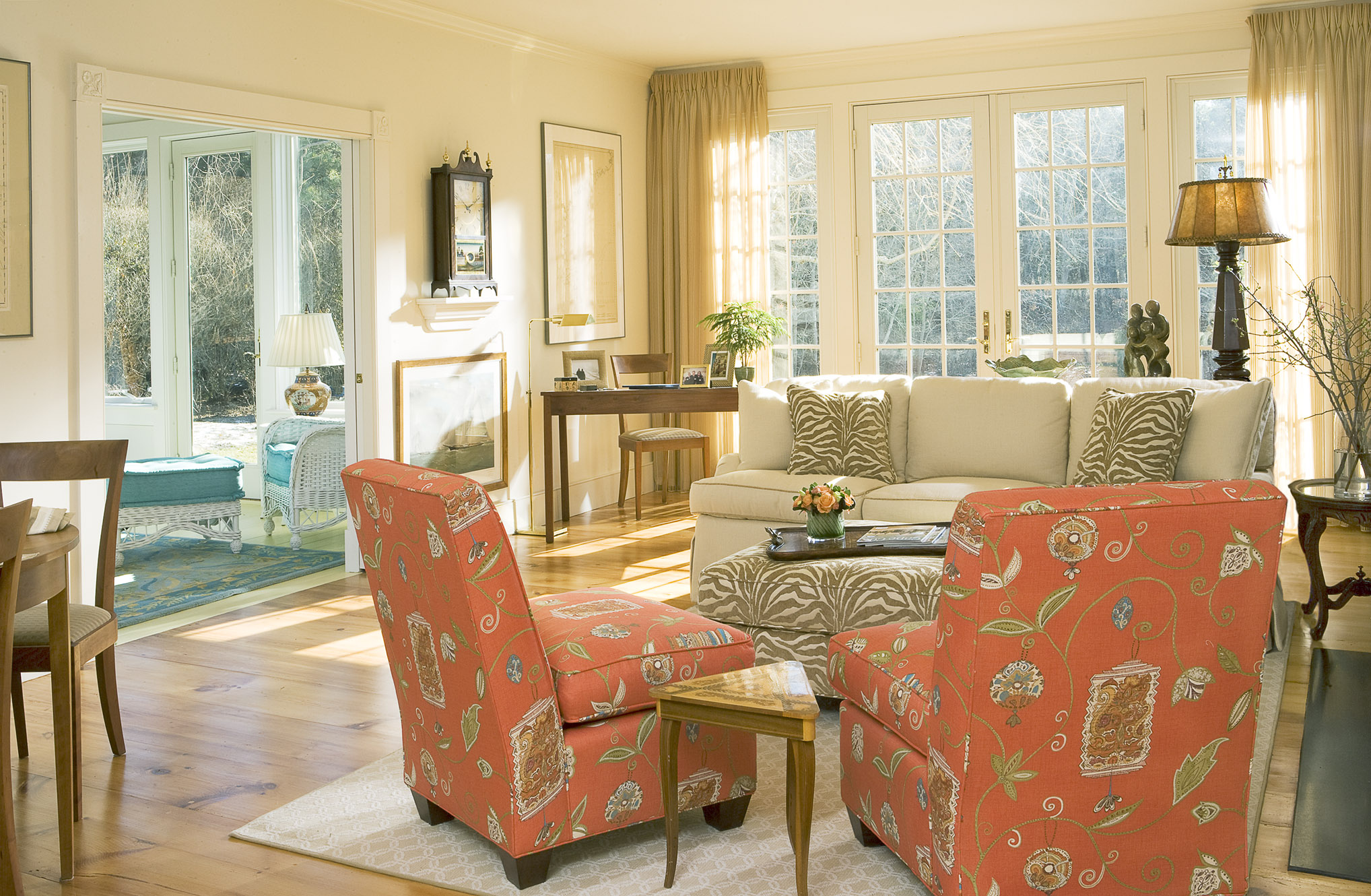 Best The Abc's Of Decorating…L Is For Living Room Decorating This Month
