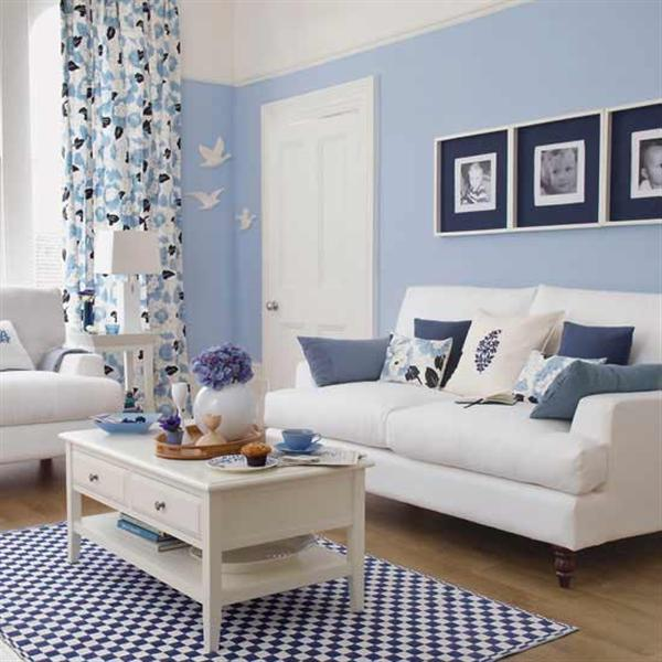 Best Decorating Your Small Living Room Easy Home Decorating Tips This Month