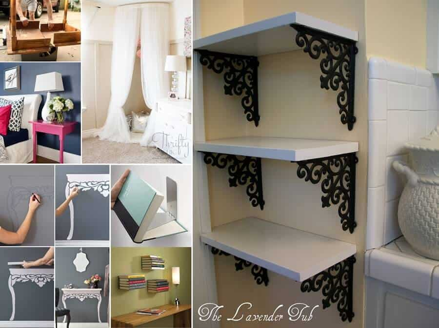 Best Affordable Diy Decor Ideas This Month