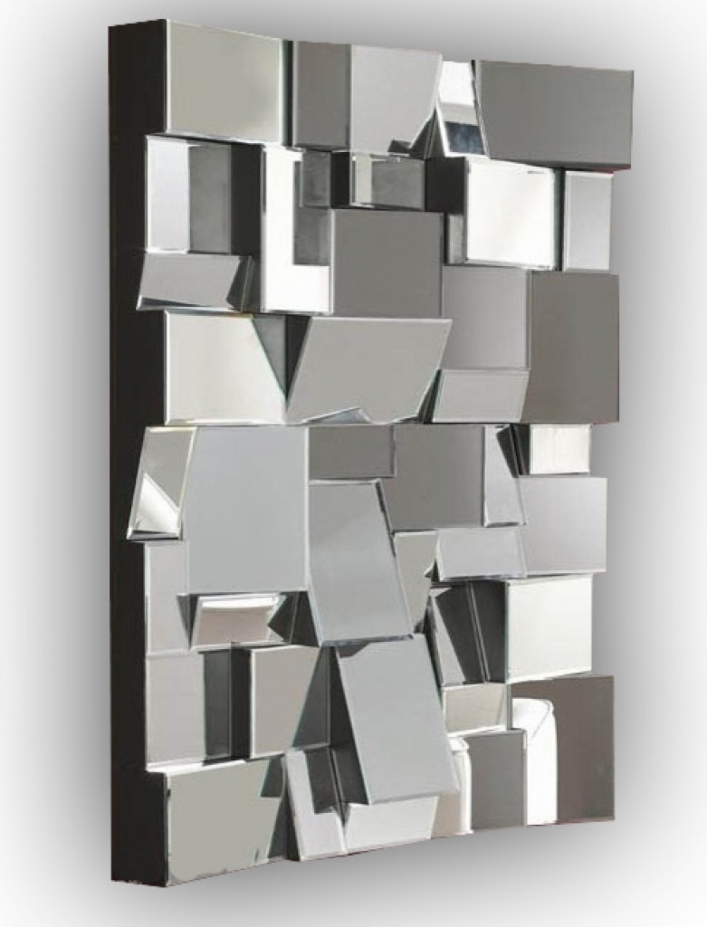 Best 15 Best Collection Of Large Contemporary Mirrors Mirror This Month