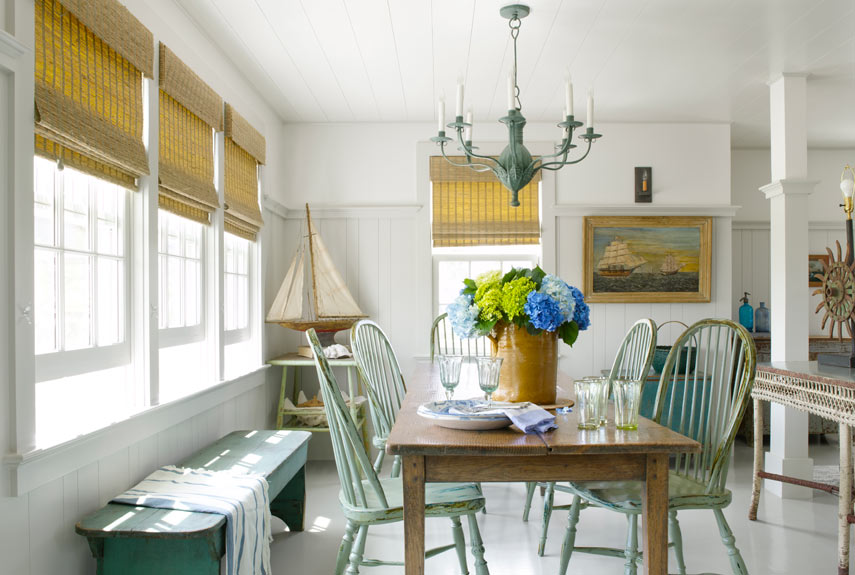 Best Beach House Decorating Go Nautical This Month