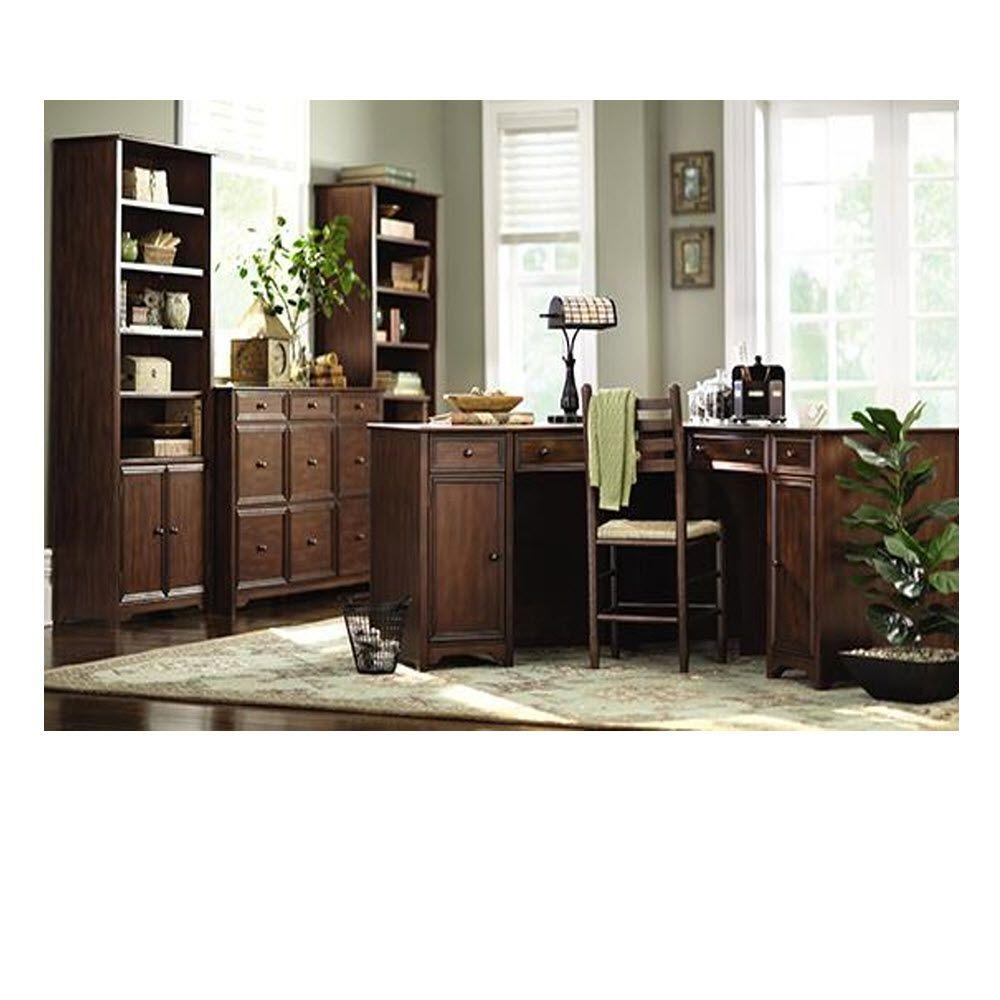 Best Home Decorators Collection Oxford Chestnut Chest This Month