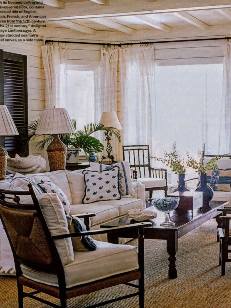 Best British Colonial Beach House British Colonial Looks In This Month