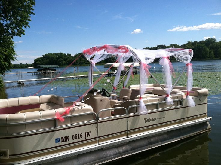 Best 47 Best Wedding Boat Dock Ideas Images On Pinterest This Month