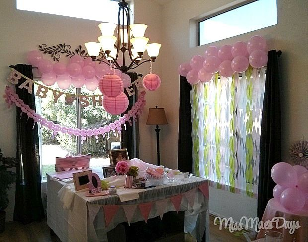 Best Baby Shower On A Budget By Shopping At The Dollar Store This Month