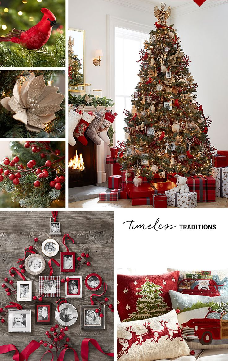 Best 25 Pottery Barn Christmas Ideas On Pinterest This Month Original 1024 x 768