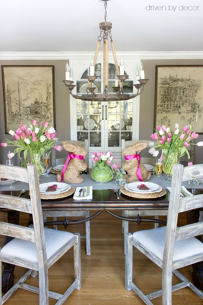 Best 25 Easter Centerpiece Ideas On Pinterest Easter This Month