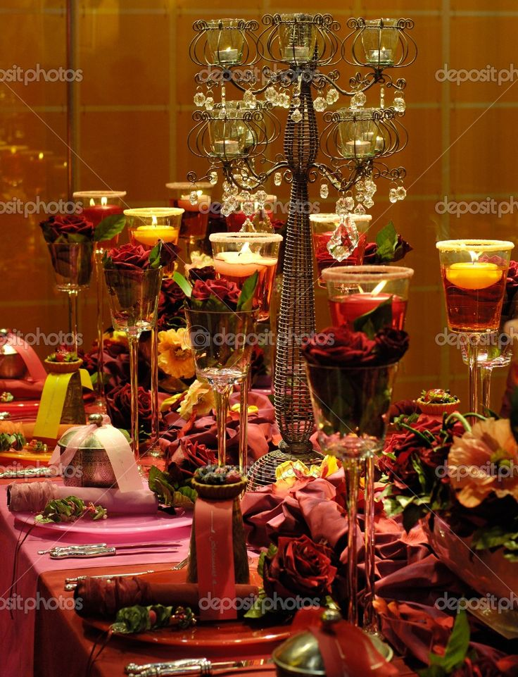 Best Christmas Centerpiece Ideas For Banquets Christmas This Month
