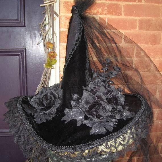 Best 25 Witch Hats Ideas On Pinterest Halloween Hats This Month