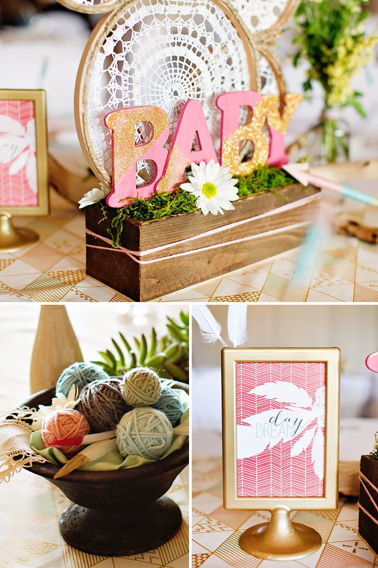 Best 25 Bohemian Baby Showers Ideas On Pinterest This Month
