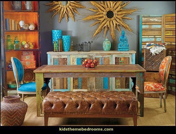 Best Global Bazaar Decorating Ethnic Style Decorating Oriental This Month