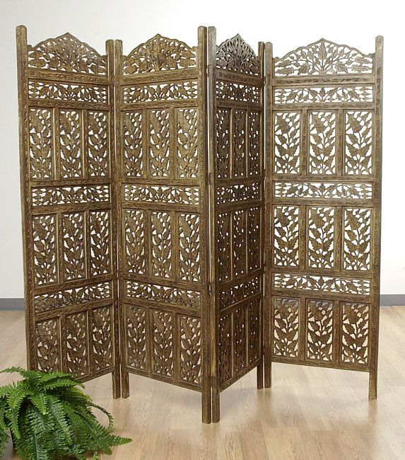 Best Carved Room Divider Home Decor Changing Screen This Month