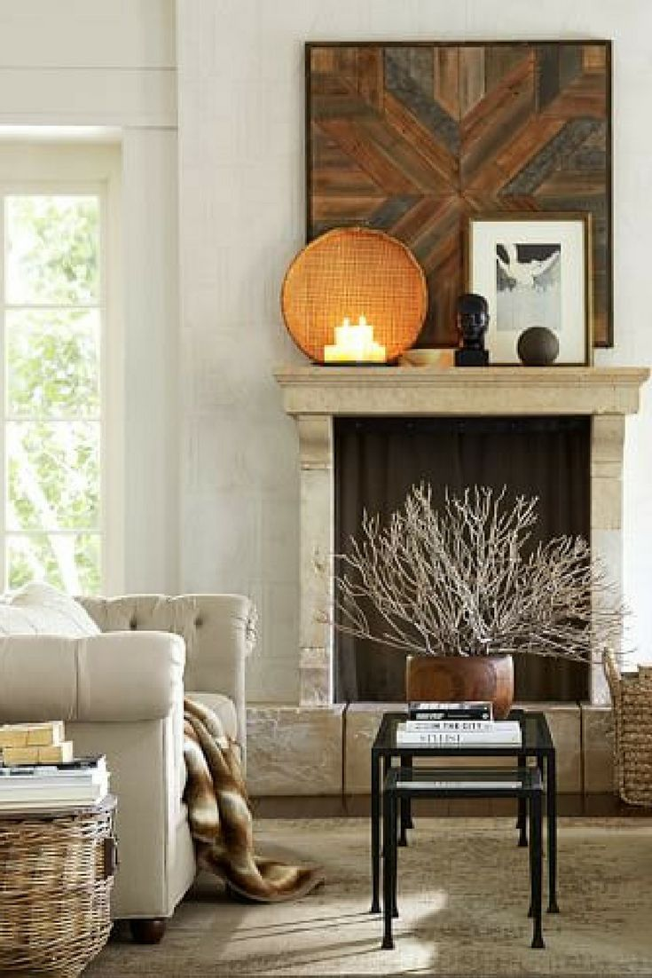 Best 25 Over Fireplace Decor Ideas On Pinterest Fire This Month