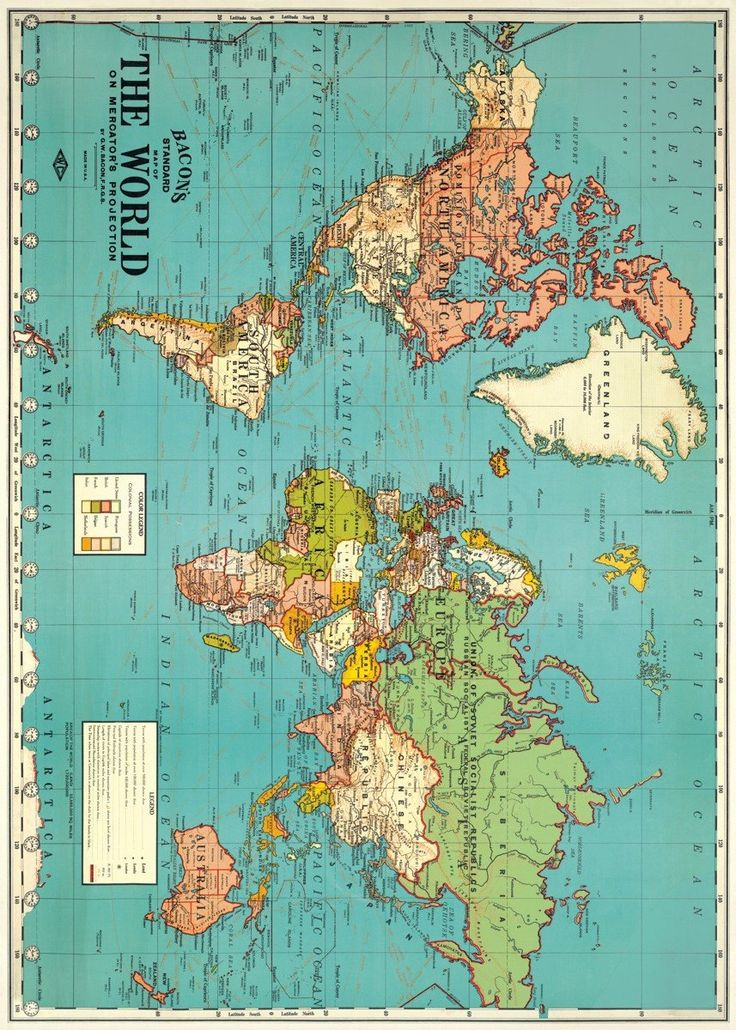 Best Cavallini Co World Map Decorative Paper Sheet In 2019 This Month