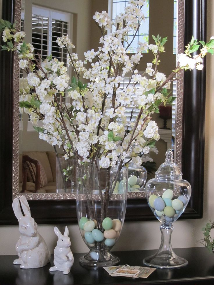 Best 25 Easter Decor Ideas On Pinterest Easter This Month