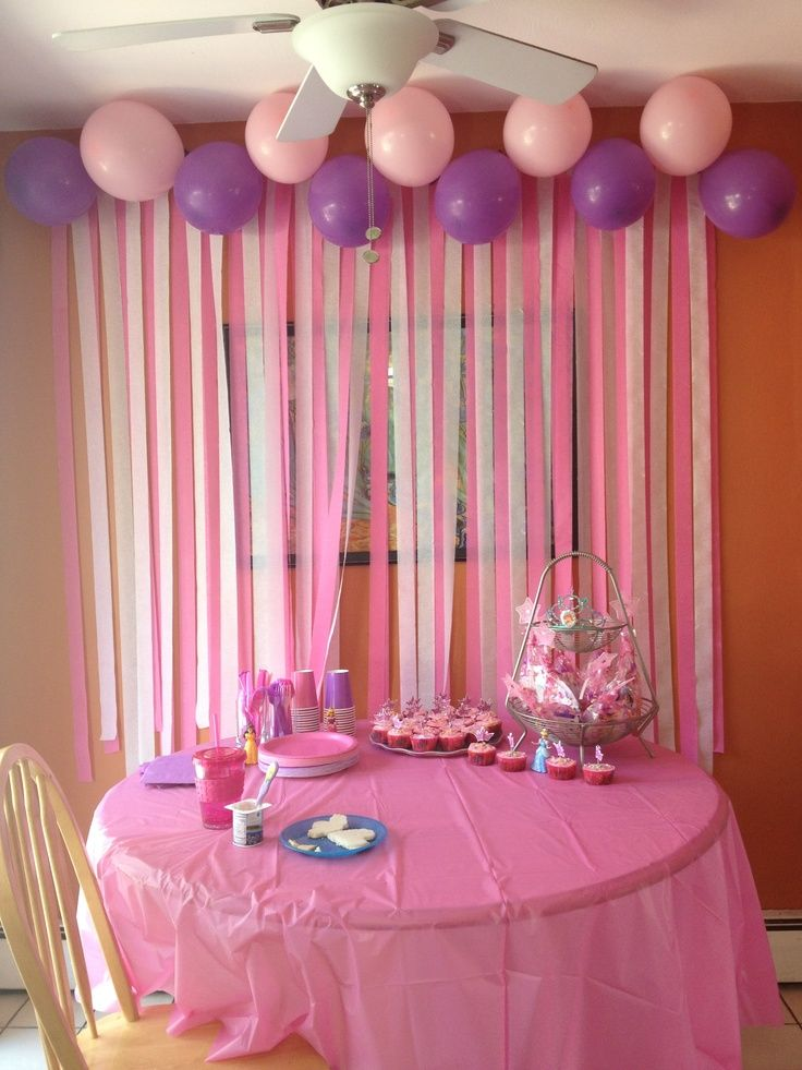 Best Diy Birthday Party Decorations Colton Guirnaldas Para This Month
