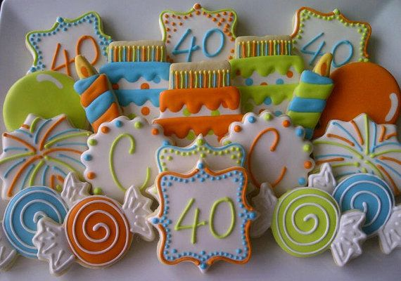 Best 25 40Th Birthday Cakes Ideas On Pinterest 40Th This Month