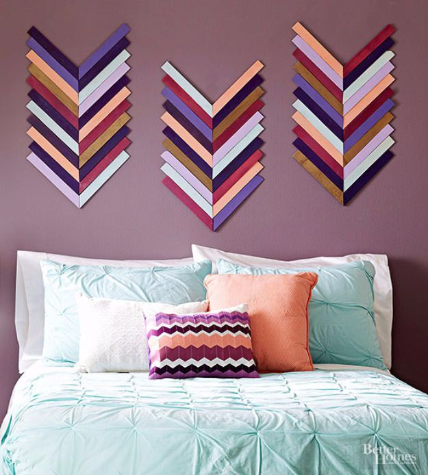 Best 76 Brilliant Diy Wall Art Ideas For Your Blank Walls Art This Month