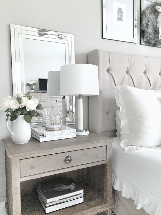 Best 25 Bedside Tables Ideas On Pinterest Night Stands This Month