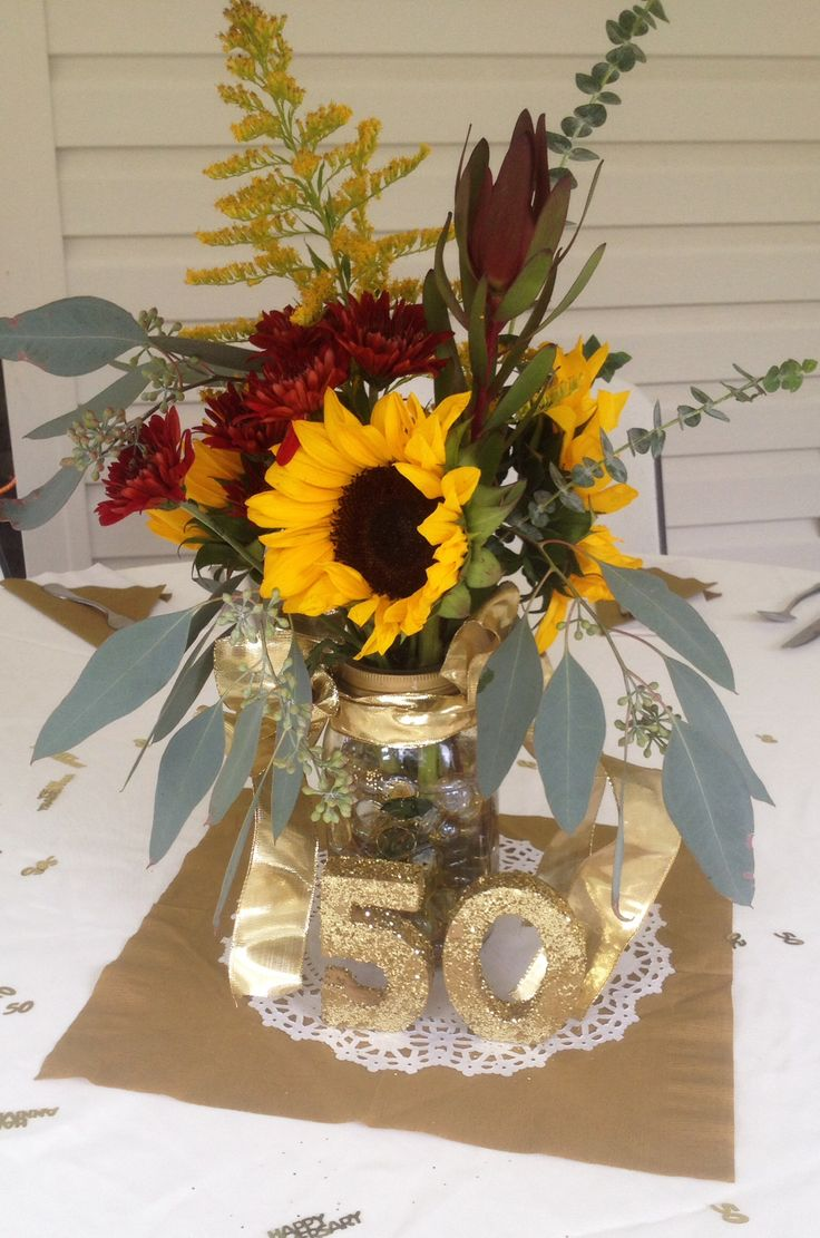 Best 25 Anniversary Centerpieces Ideas On Pinterest This Month