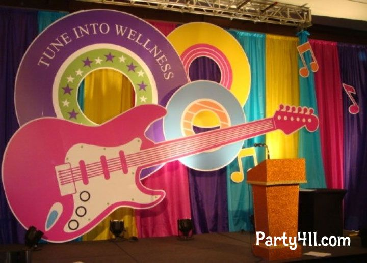 Best Pin By Gale Ford On Apollyras Events Stage Decorations This Month