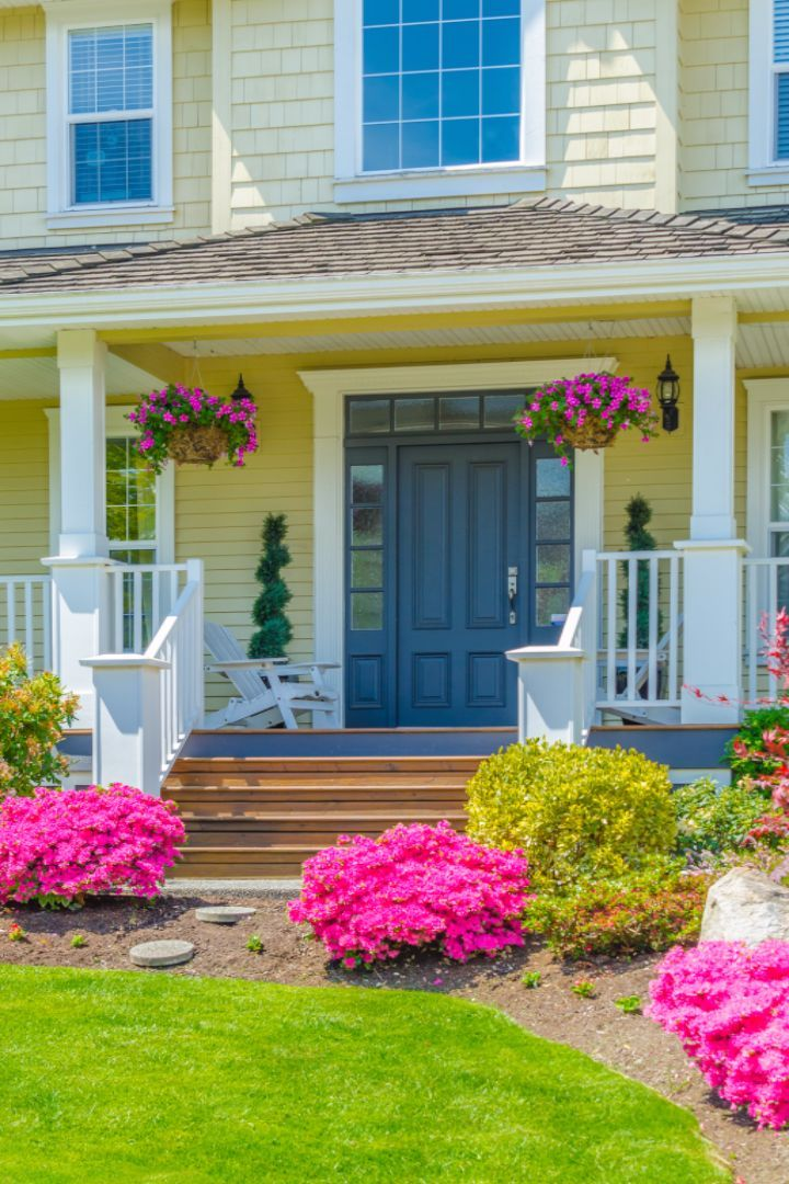 Best 185 Best Curb Appeal Images By Lowe S On Pinterest This Month