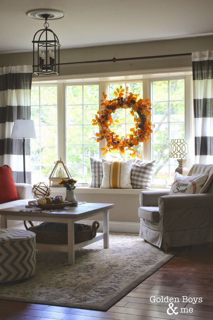 Best 25 Bay Window Decor Ideas On Pinterest Living Room This Month