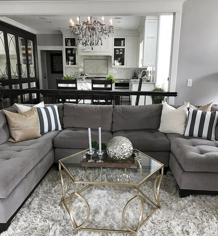 Best 25 Gray Couch Decor Ideas On Pinterest Living Room This Month