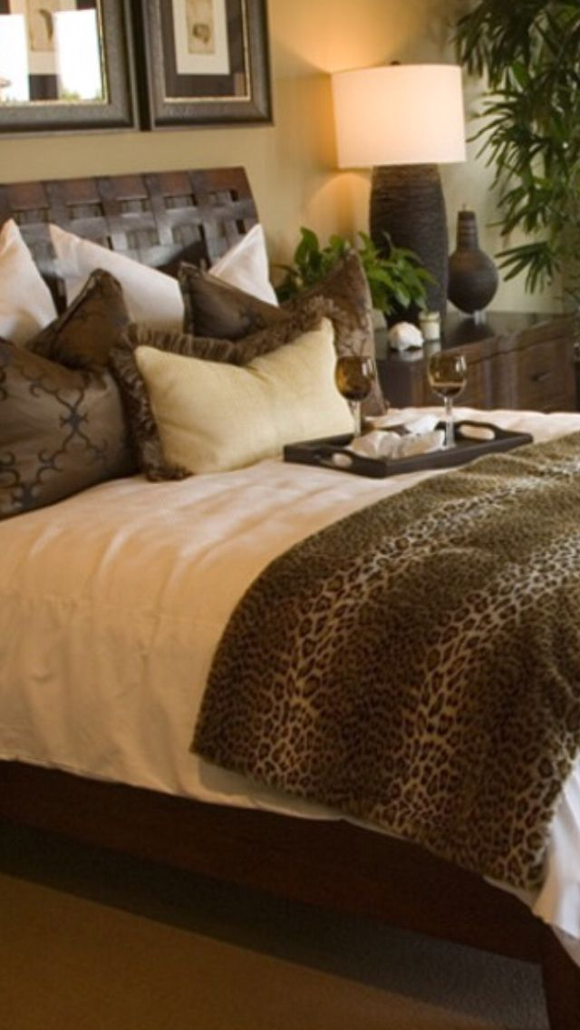 Best 25 Leopard Print Bedroom Ideas On Pinterest This Month