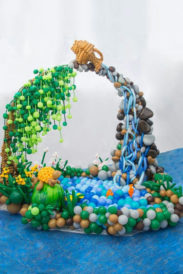 Best 24 Best Balloon Art Images On Pinterest Balloon Ideas This Month